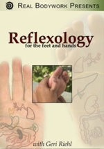 Reflexology for the Feet and Hands (DVD) (View larger image)