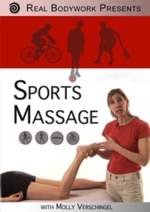 Sports Massage (DVD) (View larger image)