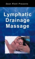 Lymphatic Drainage Massage (DVD) (View larger image)