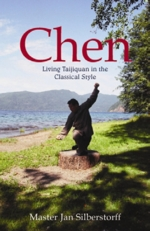 Chen: Living Taijiquan in the Classical Style (View larger image)