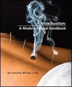 Moxibustion: A Modern Clinical Handbook (View larger image)