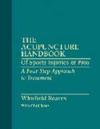 Acupuncture Handbook of Sports Injuries & Pain (View larger image)
