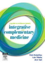 A Guide to Evidence-Based Integrative and Compleme (View larger image)