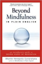 Beyond Mindfulness in Plain English (View larger image)