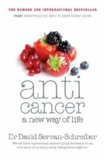 Anticancer: A New Way of Life (View larger image)