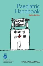 Paediatric Handbook (Royal Childrens Hospital) (View larger image)