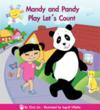Mandy and Pandy Play Let''s Count (Book and CD Set) (View larger image)