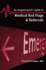 An Acupuncturist''s Guide to Medical Red Flags & Re (View larger image)