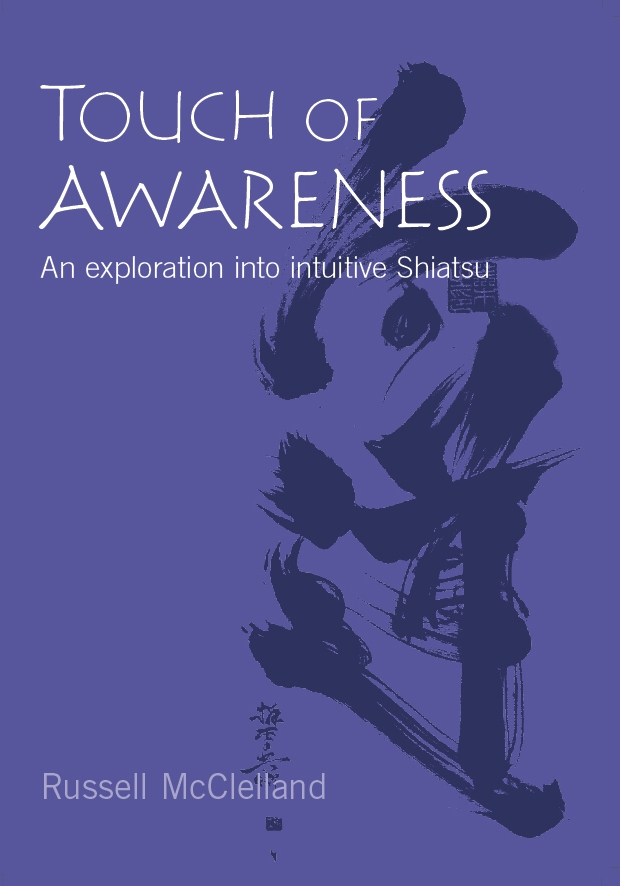Touch of Awareness: (Touch of Awareness:)