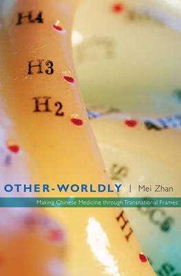 Other-Worldly (Cover Image)