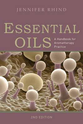 Essential Oils (Cover Image)