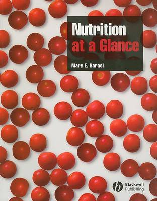 Nutrition at a Glance (Cover Image)