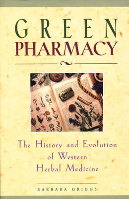 Green Pharmacy (Cover Image)