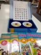 Chinese Paradise - The Fun Way to Learn Chinese 2: (Chinese Paradise - The Fun Way to Learn Chinese 2: 2 Student''s Books + 2 Workbooks + 4 CD-ROMs)