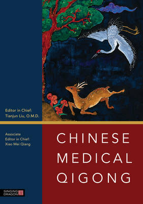 Chinese Medical Qigong (Cover Image)