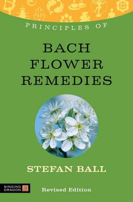 Principles of Bach Flower Remedies (Cover Image)