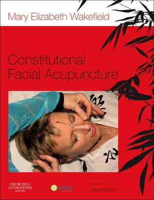 Constitutional Facial Acupuncture (Cover Image)