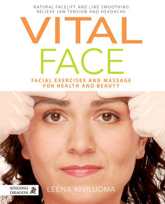 Vital Face: (Cover Image)