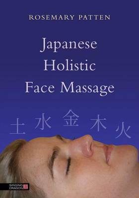 Japanese Holistic Face Massage (Cover Image)