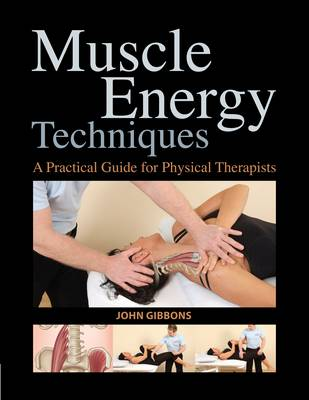 Muscle Energy Techniques: (Cover Image)