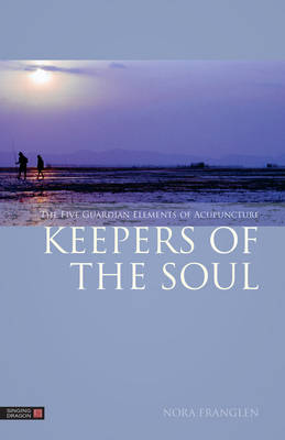 Keepers of the Soul: (Cover Image)
