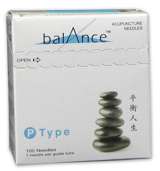 Balance P 0.25 x 40mm: (Balance P 0.25 x 40mm:)