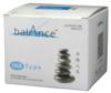 Balance 1KS 0.16 x 30mm (Box of 1000) : (Balance 1KS 0.16 x 30mm  (Box of 1000) :)
