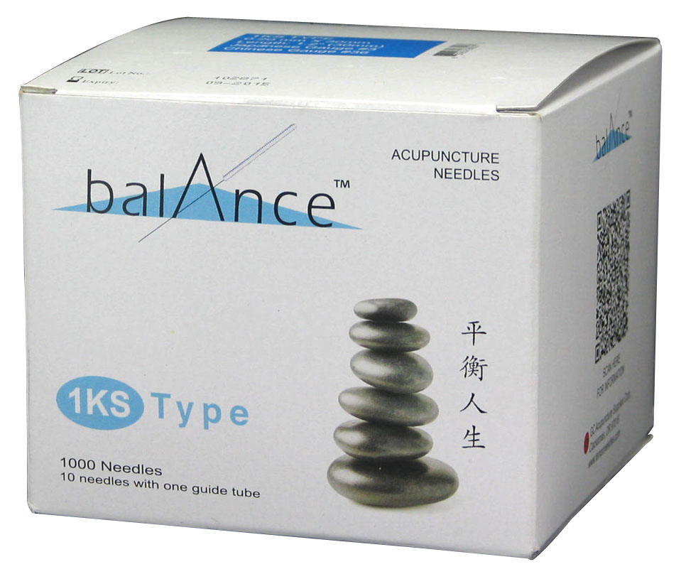 Balance 1KS 0.20 x 15mm (Box of 1000) : (Balance 1KS 0.18 x 15mm  (Box of 1000) :)