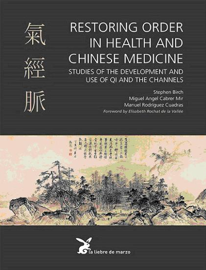 Restoring Order in Health and Chinese Medicine: (Restoring Order in Health and Chinese Medicine:)