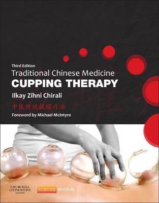 Traditional Chinese Medicine Cupping Therapy (Cover Image)