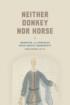 Neither Donkey nor Horse: (Cover Image)