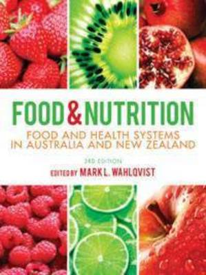 Food and Nutrition: (Cover Image)