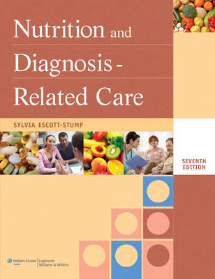 Nutrition and Diagnosis-Related Care (Cover Image)