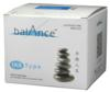 Balance 1KS 0.18 x 40mm  (Box of 1000 : (Balance 1KS 0.18 x 30mm  (Box of 1000) :)