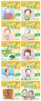 Learn Sentences series 1 幼儿学句型系列 (Set of 10) (Learn Sentences series 1 幼儿学句型系列 (Set of 10))