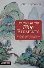 Way of the Five Elements: (Way of the Five Elements:)