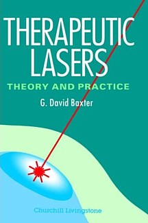 Therapeutic Lasers: Theory and Practice (View larger image)