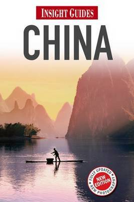 Insight Guides: China (Cover Image)
