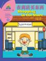 Sinolingua Reading Tree  (Level 3 - Book 8): Shopp (Sinolingua Reading Tree: Shopping in the Store (Level 3))