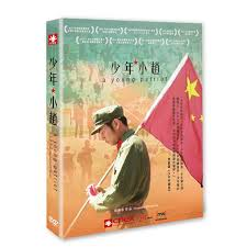 A Young Patriot 少年小赵 DVD (A Young Patriot 少年小赵 DVD)