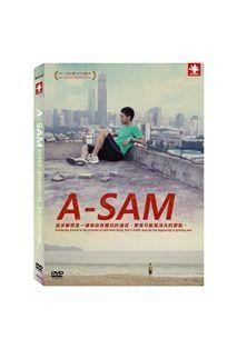A Sam DVD (A Young Patriot 少年小赵 DVD)