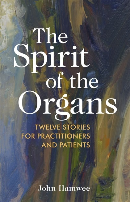 Spirit of the Organs: (Spirit of the Organs)