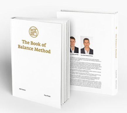 The Book of Balance Method (The Book of Balance Method)