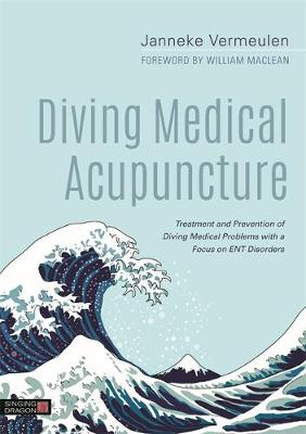 Diving Medical Acupuncture: (Cover Image)