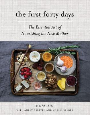First Forty Days: (Cover Image)