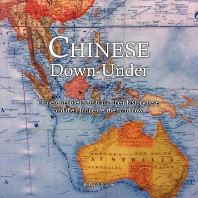 Chinese Down Under (Chinese down under)