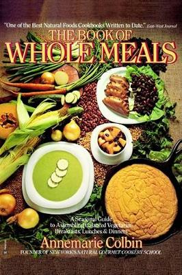 Book of Whole Meals (Cover Image)