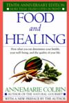 Food and Healing (Cover Image)