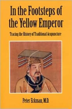 In the Footsteps of the Yellow Emperor: (View larger image)