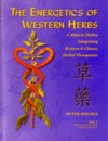 The Energetics of Western Herbs